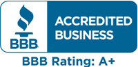 Better Business Bureau Accredited Carpet Cleaning Company